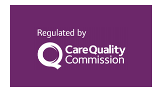 Regulated by CQC Logo
